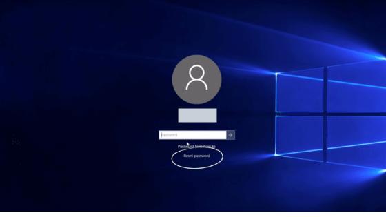 forgot password on windows 10? here is how to reset windows 10 password