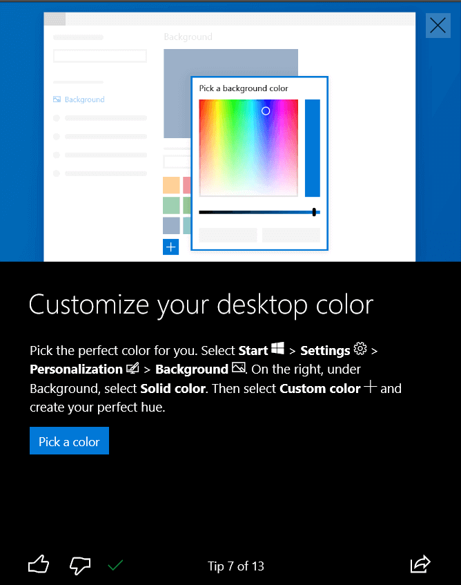 how to personalize windows 10 customize your desktop colour