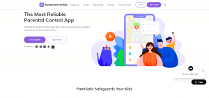 Best Free and paid parental control apps for iPad femisafe