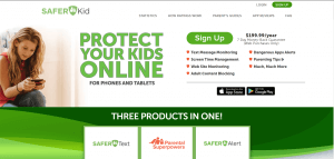 Best Free and paid parental control apps for iPad saferkids