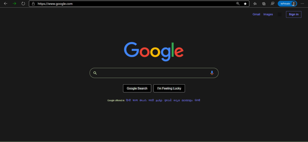 How to enable dark mode in Google Chrome in Windows 10 (no apps needed)